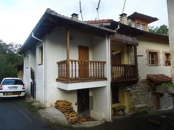 Casa en alquiler en Cangas de Onís - 304912106