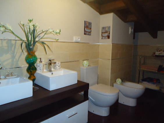 Casa en alquiler en Parres - 354757725