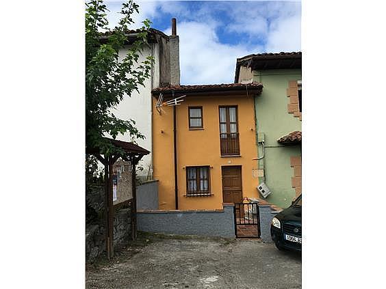 Casa en alquiler en Cangas de Onís - 326850113