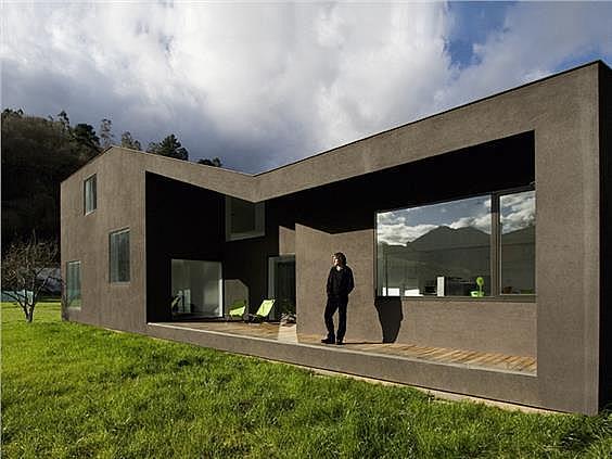 Casa en alquiler en Parres - 331649781