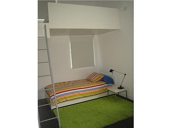 Casa en alquiler en Parres - 331649802