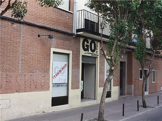 Local en alquiler en calle Animas, Casco Histórico en Alcalá de Henares - 310587093