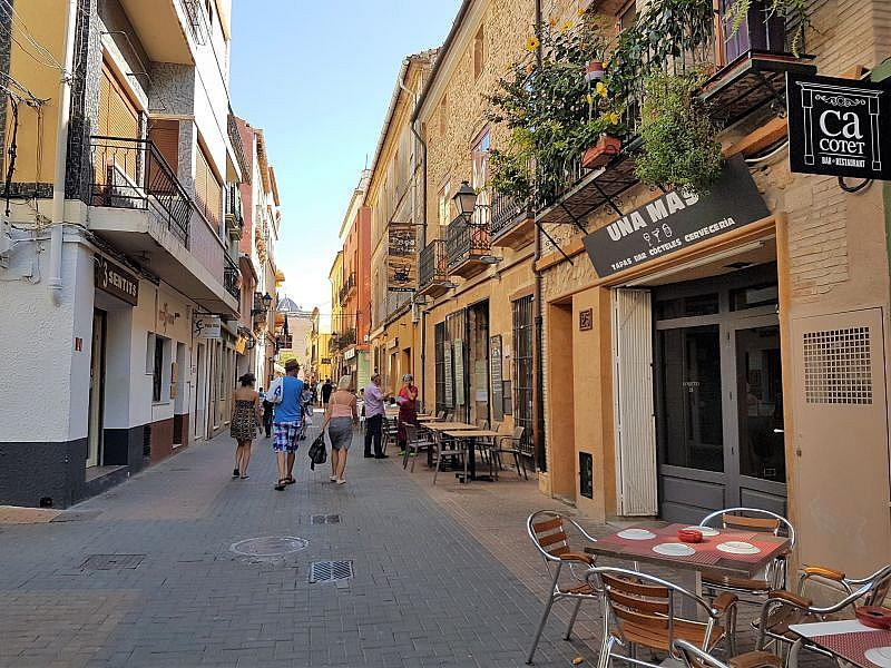 Foto - Local comercial en alquiler en calle Casco Antiguo, Dénia - 330572779