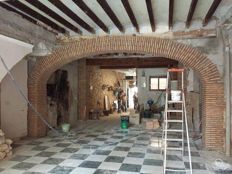 Foto - Local comercial en alquiler en calle Casco Antiguo, Dénia - 330572785