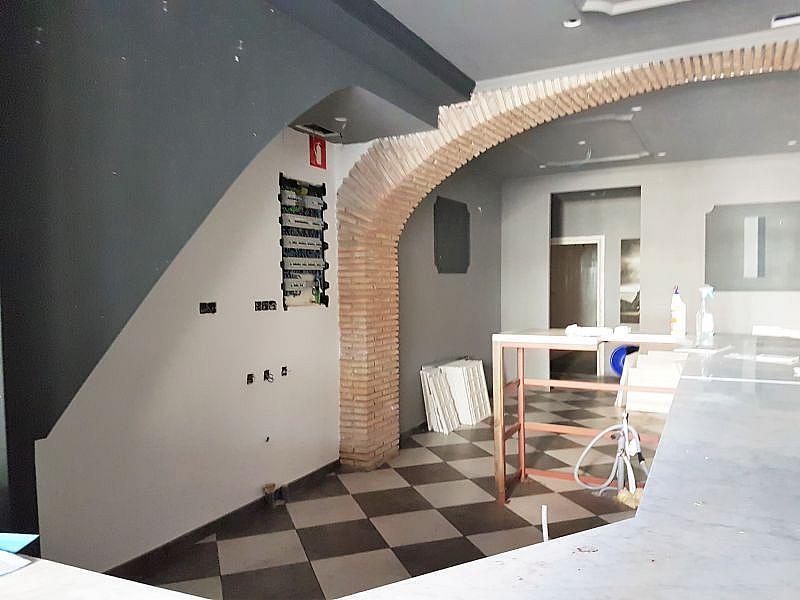Foto - Local comercial en alquiler en calle Casco Antiguo, Dénia - 330572797