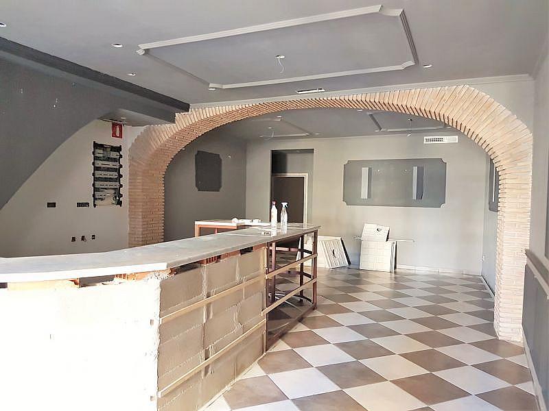 Foto - Local comercial en alquiler en calle Casco Antiguo, Dénia - 330572824