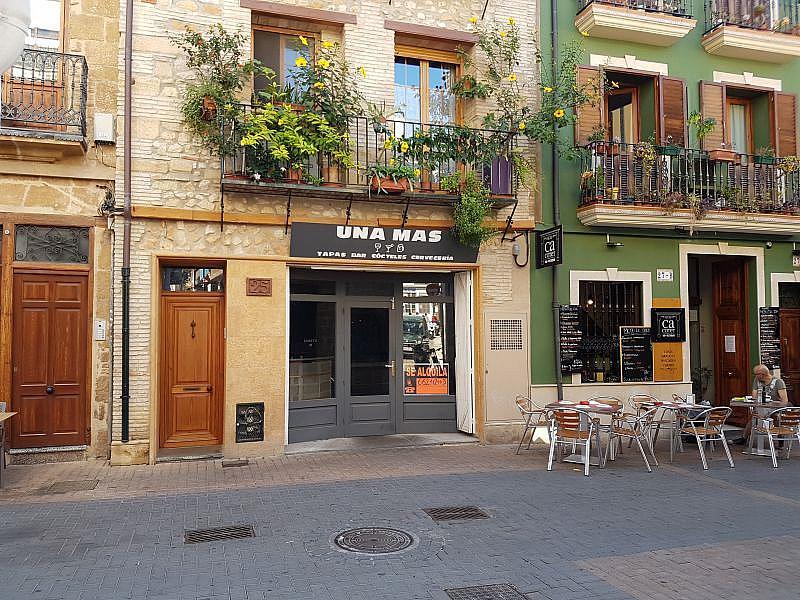 Foto - Local comercial en alquiler en calle Casco Antiguo, Dénia - 330572839
