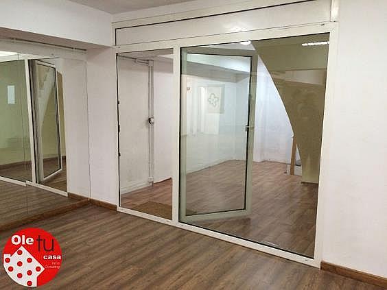 Local en alquiler en Apóstol Santiago en Madrid - 303948242