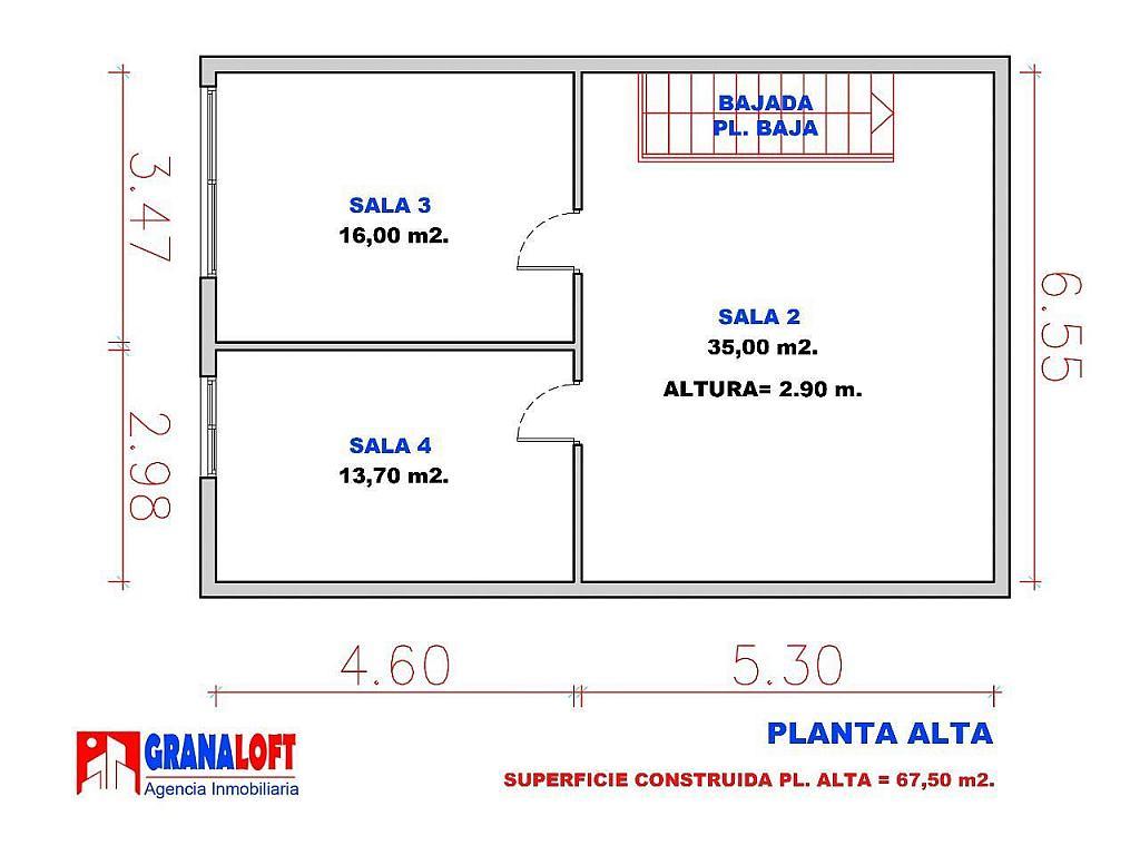 Local comercial en alquiler en Santa Fe - 330568725