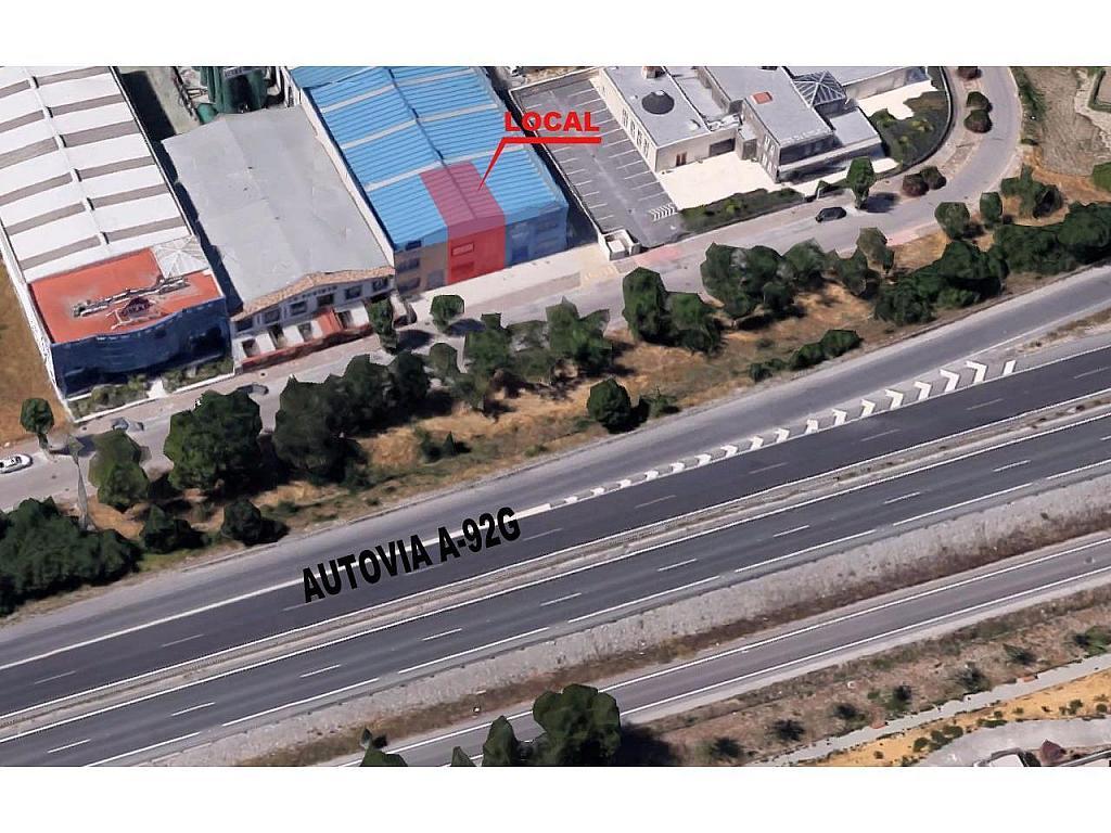 Local comercial en alquiler en Santa Fe - 331078878