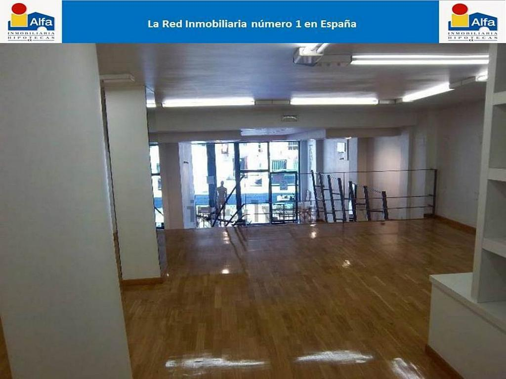 Local en alquiler en calle Alfonso Ix, Zamora - 302256271
