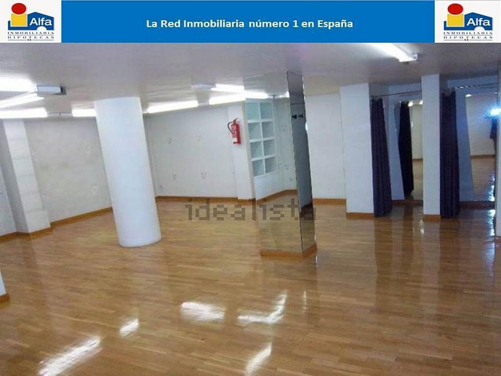 Local en alquiler en calle Alfonso Ix, Zamora - 302256274