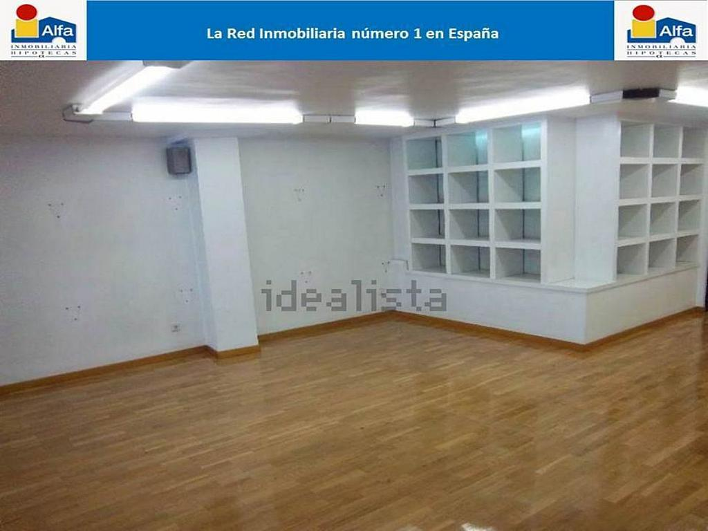 Local en alquiler en calle Alfonso Ix, Zamora - 302256277
