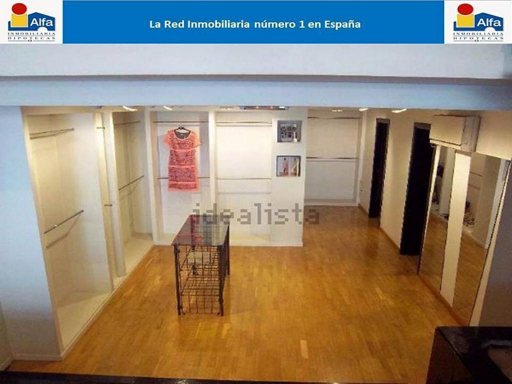 Local en alquiler en calle Alfonso Ix, Zamora - 302256280