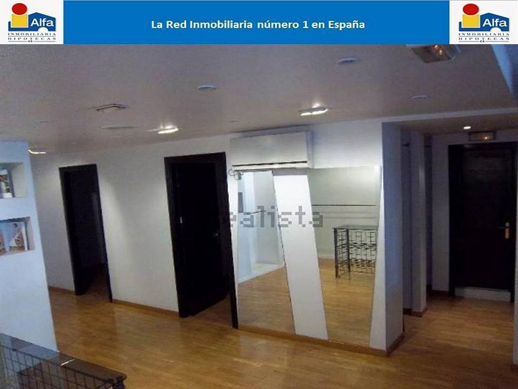 Local en alquiler en calle Alfonso Ix, Zamora - 302256283