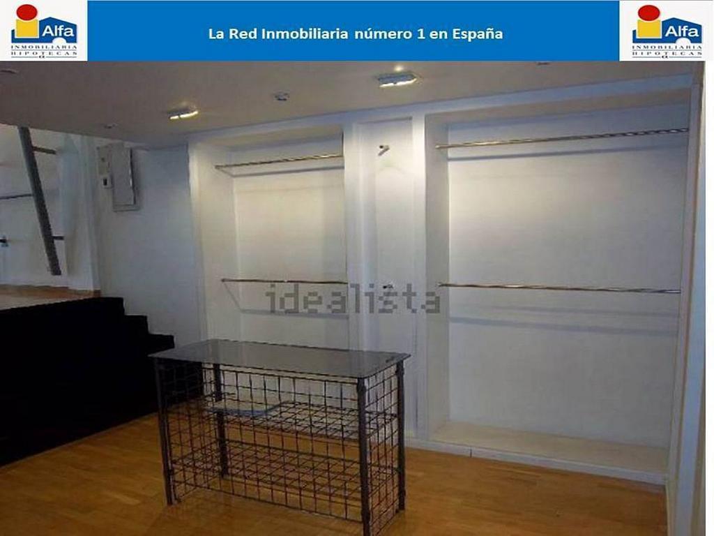 Local en alquiler en calle Alfonso Ix, Zamora - 302256286