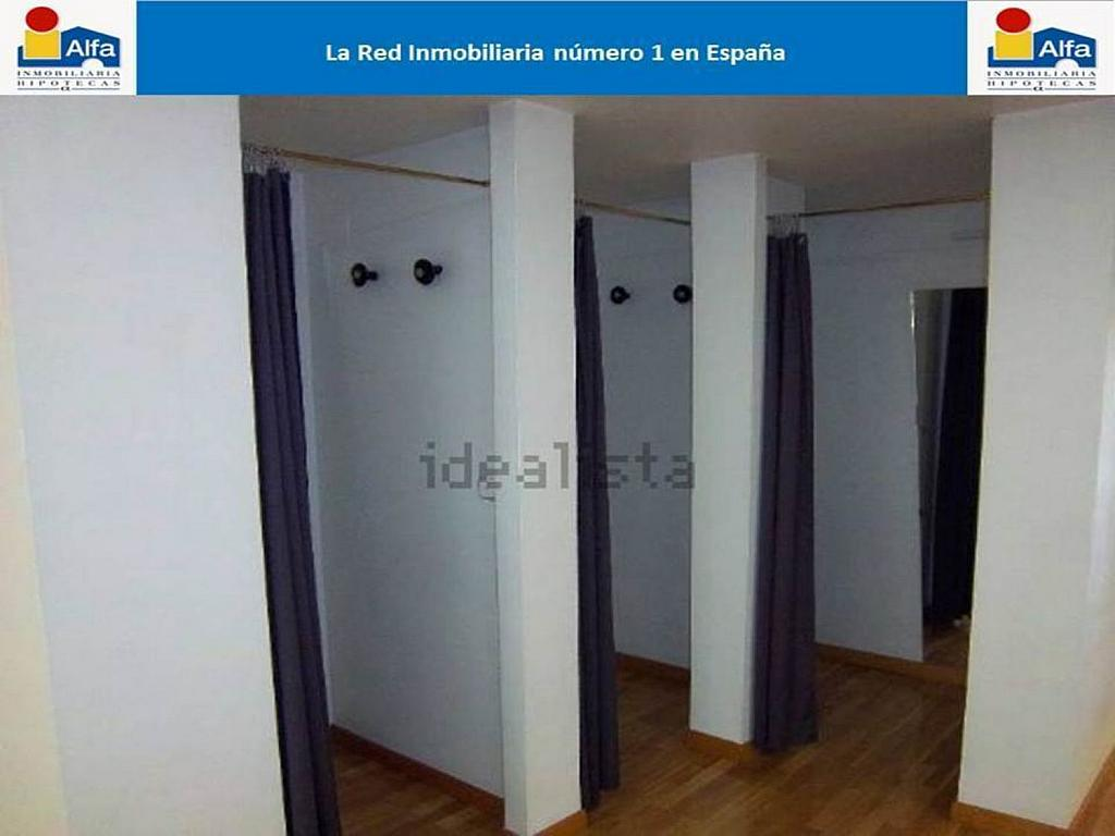 Local en alquiler en calle Alfonso Ix, Zamora - 302256289