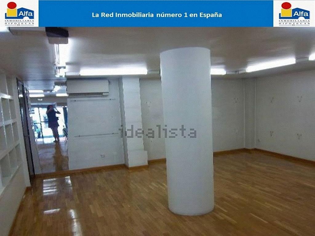 Local en alquiler en calle Alfonso Ix, Zamora - 302256292