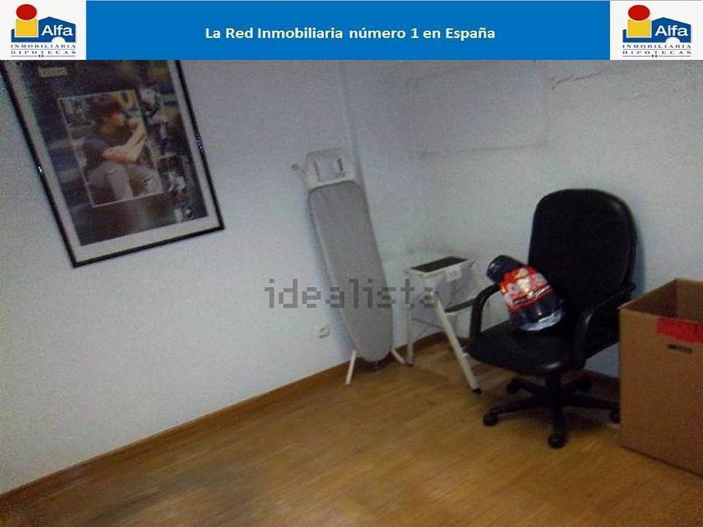 Local en alquiler en calle Alfonso Ix, Zamora - 302256298