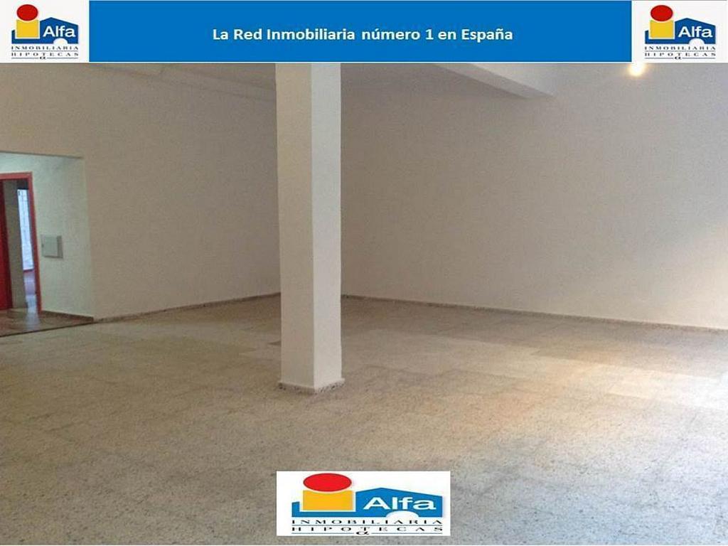 Local en alquiler en calle Fray Toribio de Motolinia, Zamora - 302257297