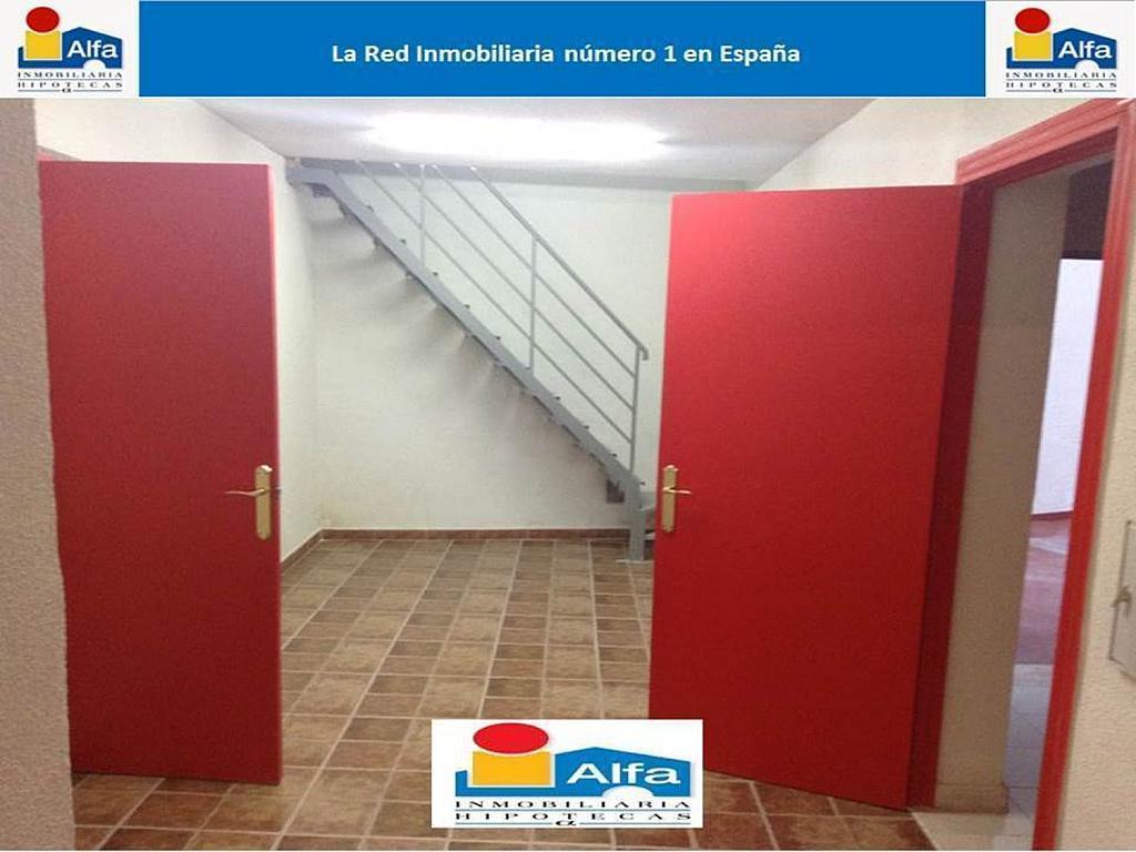 Local en alquiler en calle Fray Toribio de Motolinia, Zamora - 302257300