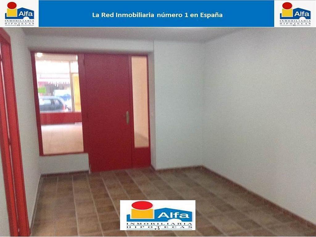 Local en alquiler en calle Fray Toribio de Motolinia, Zamora - 302257303