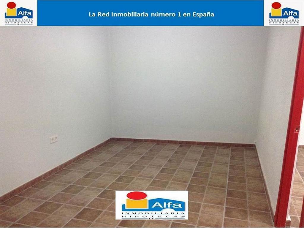 Local en alquiler en calle Fray Toribio de Motolinia, Zamora - 302257309