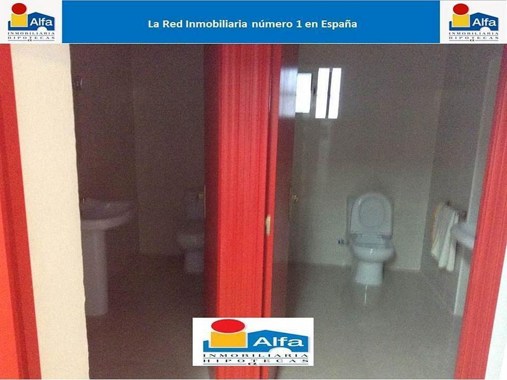 Local en alquiler en calle Fray Toribio de Motolinia, Zamora - 302257312