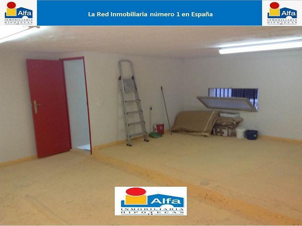 Local en alquiler en calle Fray Toribio de Motolinia, Zamora - 302257315