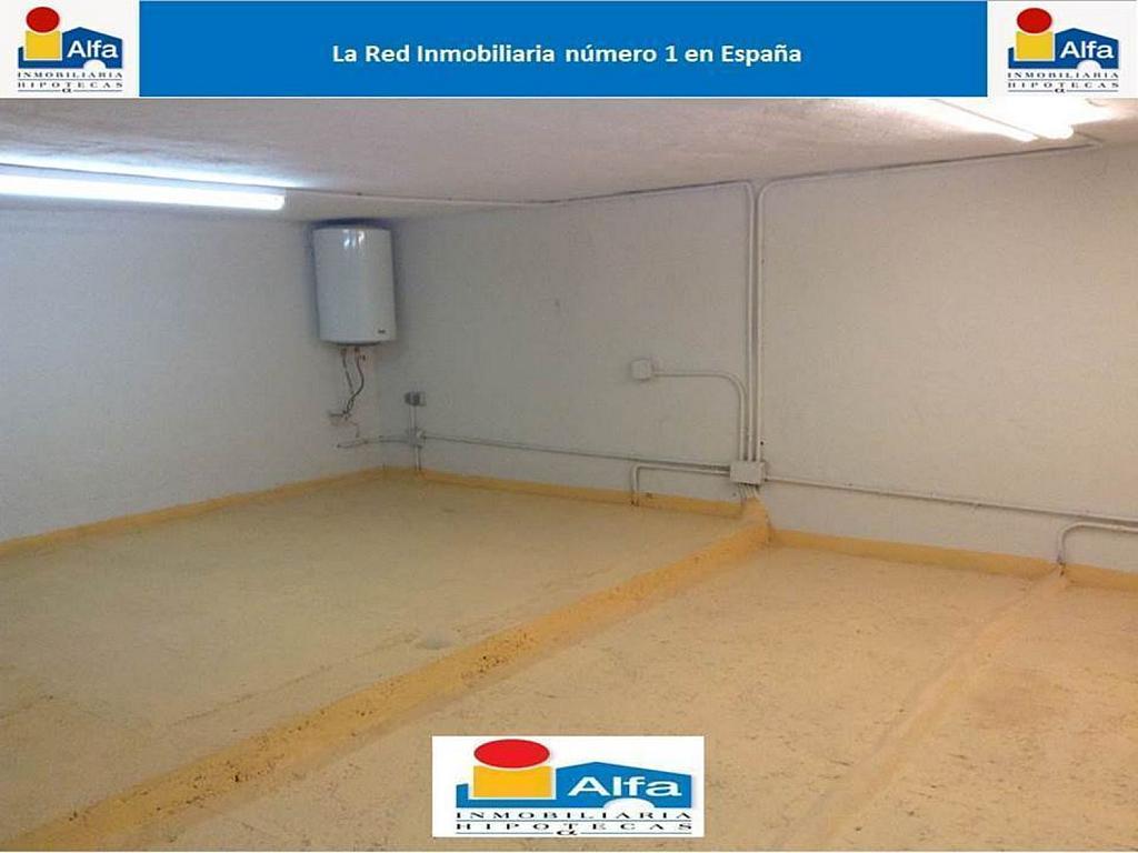 Local en alquiler en calle Fray Toribio de Motolinia, Zamora - 302257318