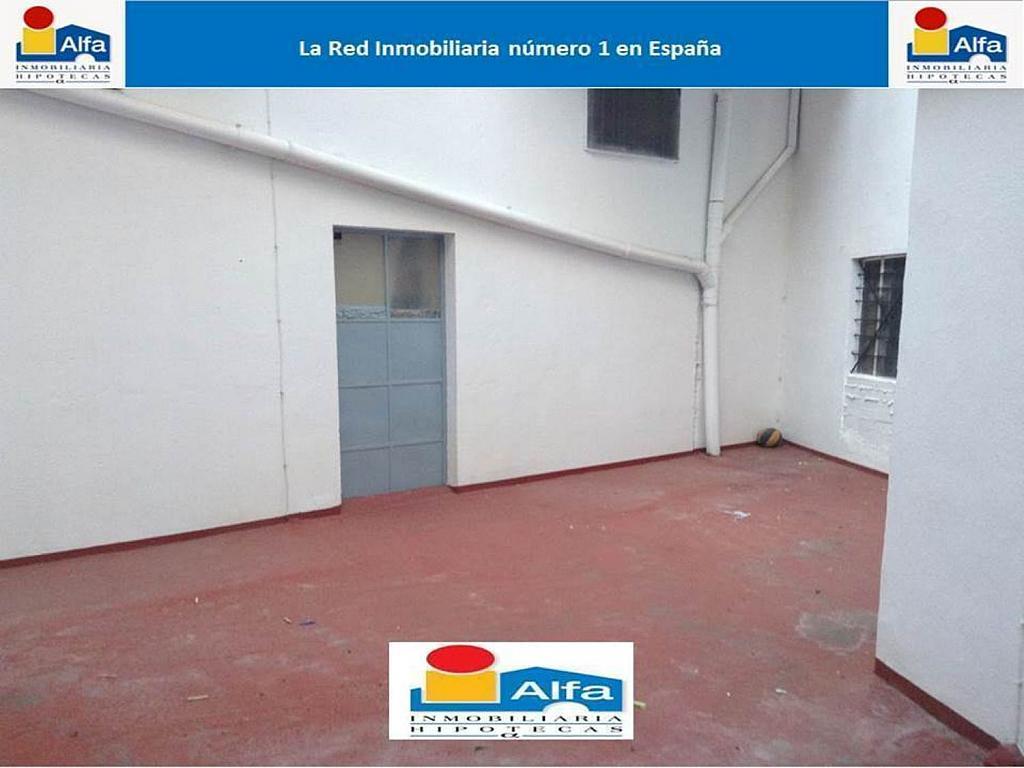 Local en alquiler en calle Fray Toribio de Motolinia, Zamora - 302257321