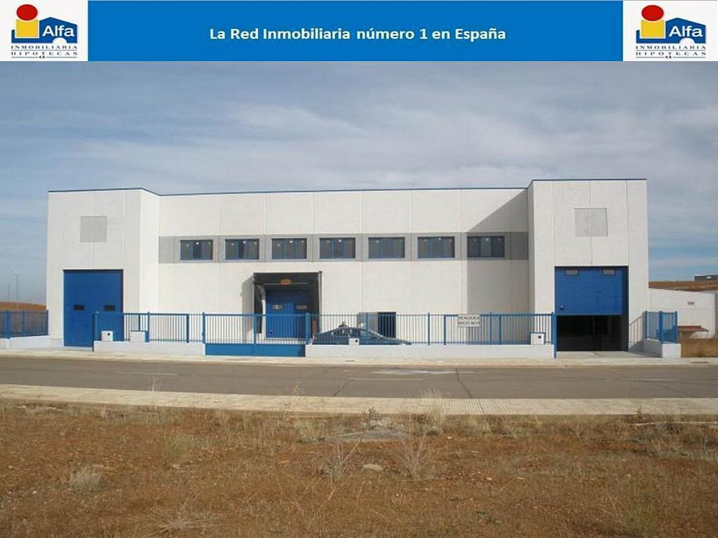 Nave industrial en alquiler en calle Puerto de Rotterdam, Buenos Aires en Salamanca - 302257459