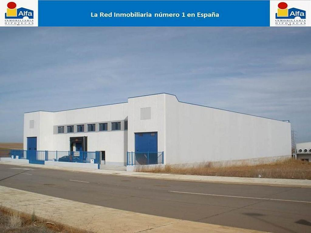 Nave industrial en alquiler en calle Puerto de Rotterdam, Buenos Aires en Salamanca - 302257465