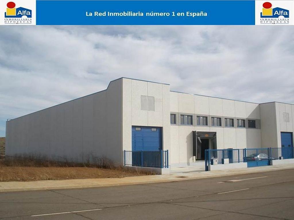 Nave industrial en alquiler en calle Puerto de Rotterdam, Buenos Aires en Salamanca - 302257468