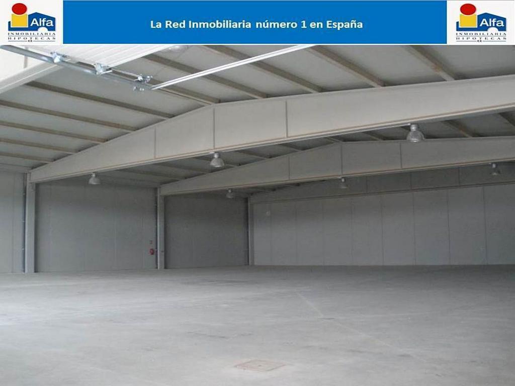 Nave industrial en alquiler en calle Puerto de Rotterdam, Buenos Aires en Salamanca - 302257471