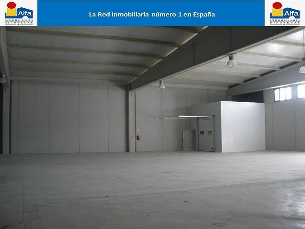 Nave industrial en alquiler en calle Puerto de Rotterdam, Buenos Aires en Salamanca - 302257474