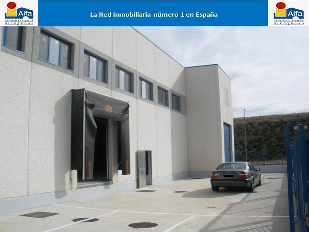 Nave industrial en alquiler en calle Puerto de Rotterdam, Buenos Aires en Salamanca - 302257477