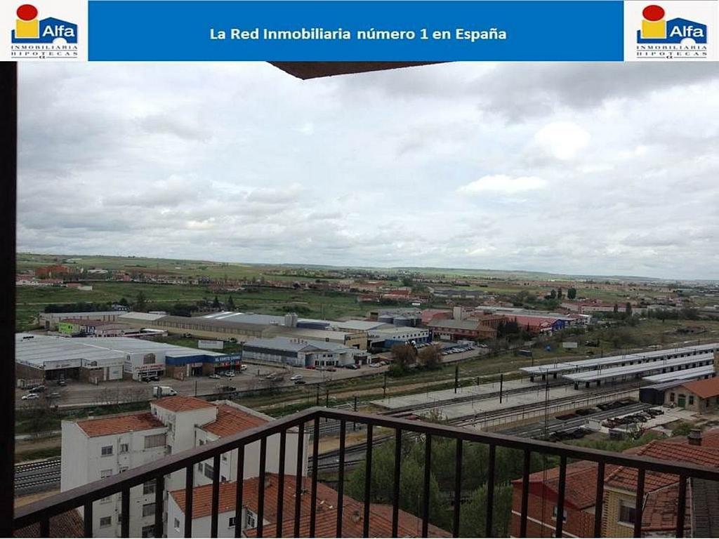 Piso en alquiler en calle Cardenal Cisneros, Zamora - 302258383