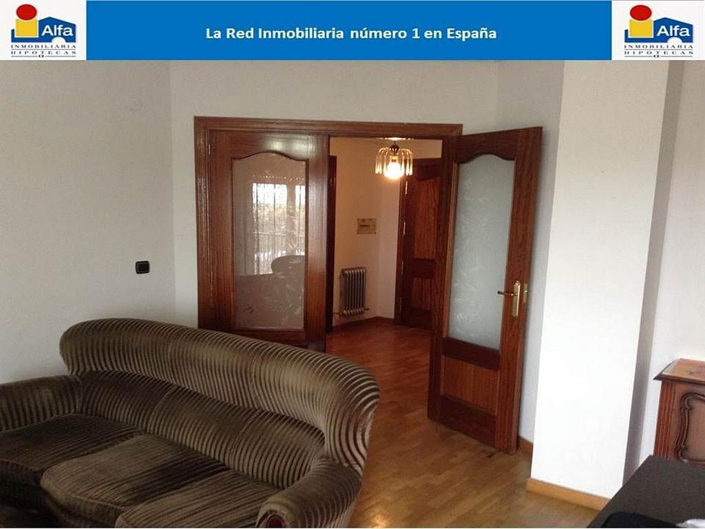 Piso en alquiler en calle Cardenal Cisneros, Zamora - 302258386