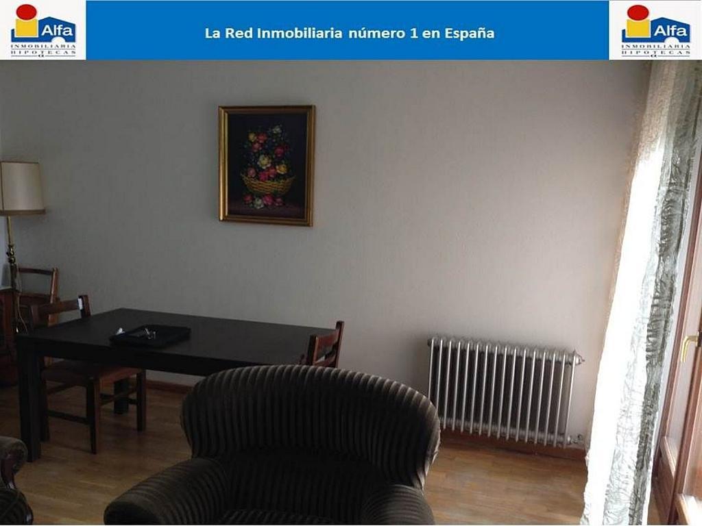 Piso en alquiler en calle Cardenal Cisneros, Zamora - 302258398