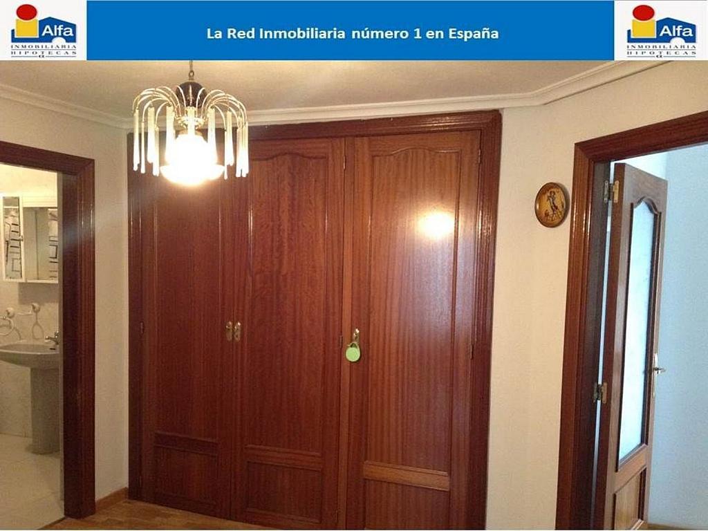 Piso en alquiler en calle Cardenal Cisneros, Zamora - 302258401