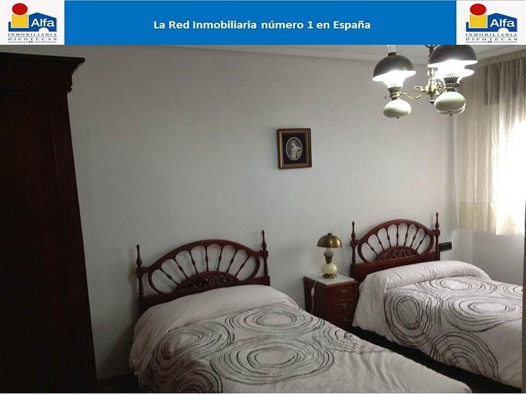 Piso en alquiler en calle Cardenal Cisneros, Zamora - 302258404