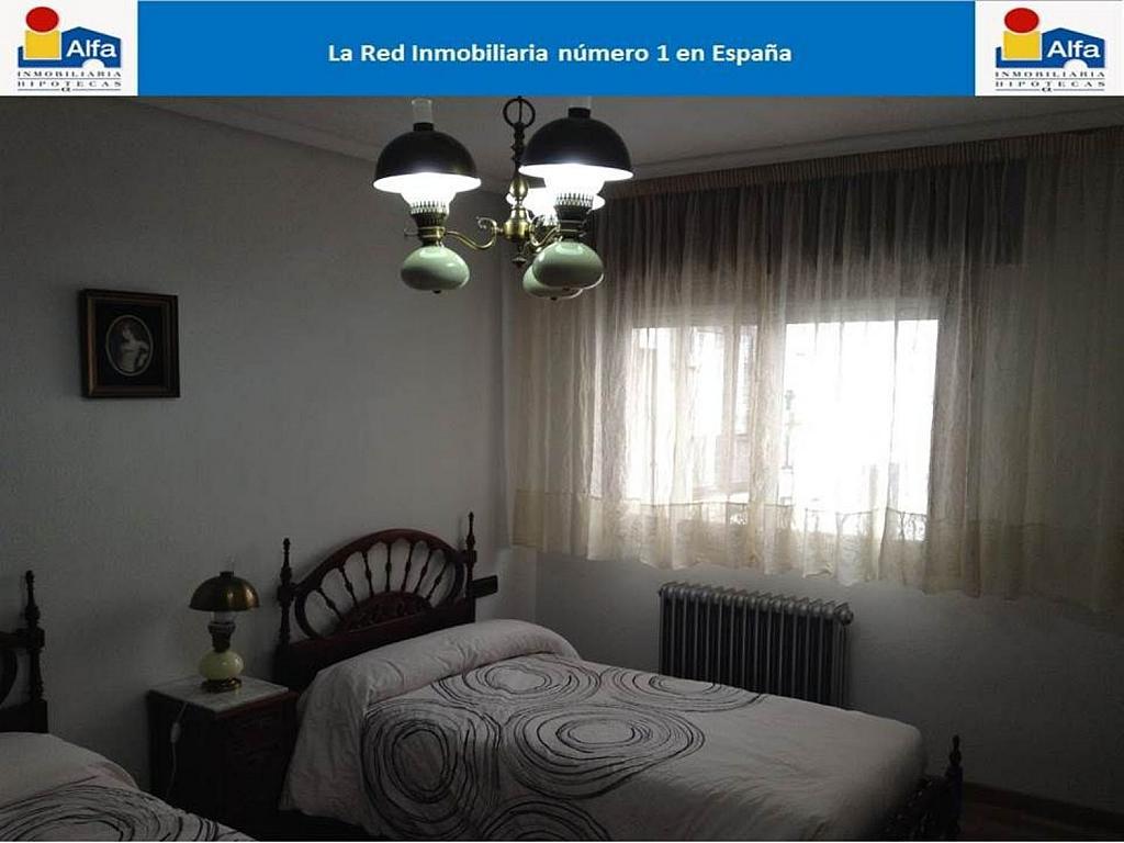 Piso en alquiler en calle Cardenal Cisneros, Zamora - 302258407