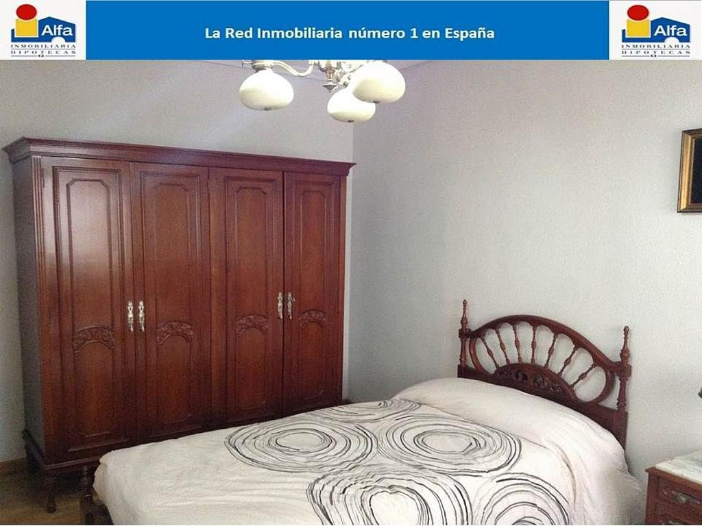 Piso en alquiler en calle Cardenal Cisneros, Zamora - 302258410