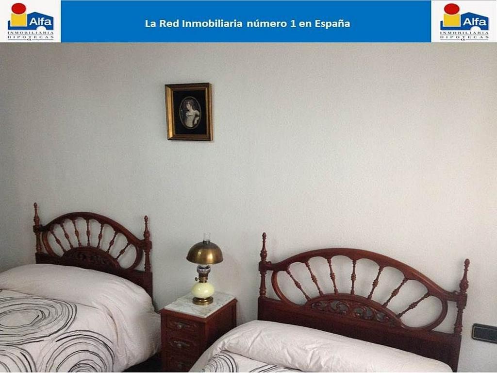 Piso en alquiler en calle Cardenal Cisneros, Zamora - 302258413