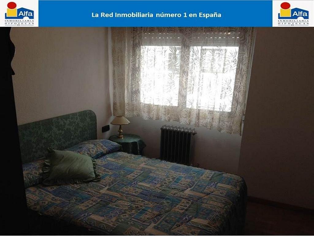 Piso en alquiler en calle Cardenal Cisneros, Zamora - 302258416