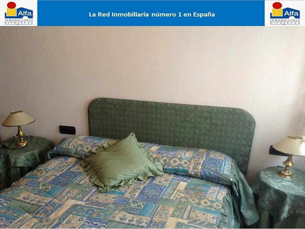 Piso en alquiler en calle Cardenal Cisneros, Zamora - 302258419