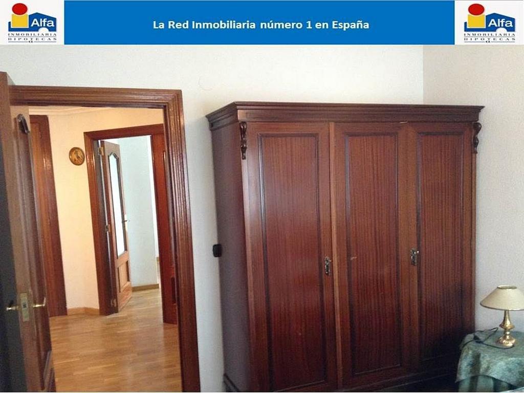 Piso en alquiler en calle Cardenal Cisneros, Zamora - 302258422