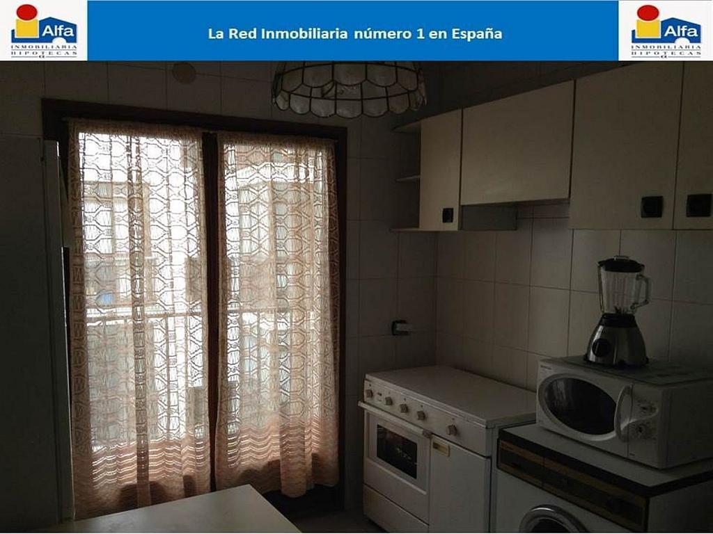 Piso en alquiler en calle Cardenal Cisneros, Zamora - 302258428