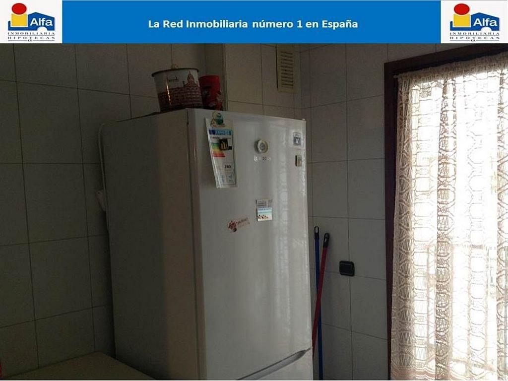 Piso en alquiler en calle Cardenal Cisneros, Zamora - 302258431